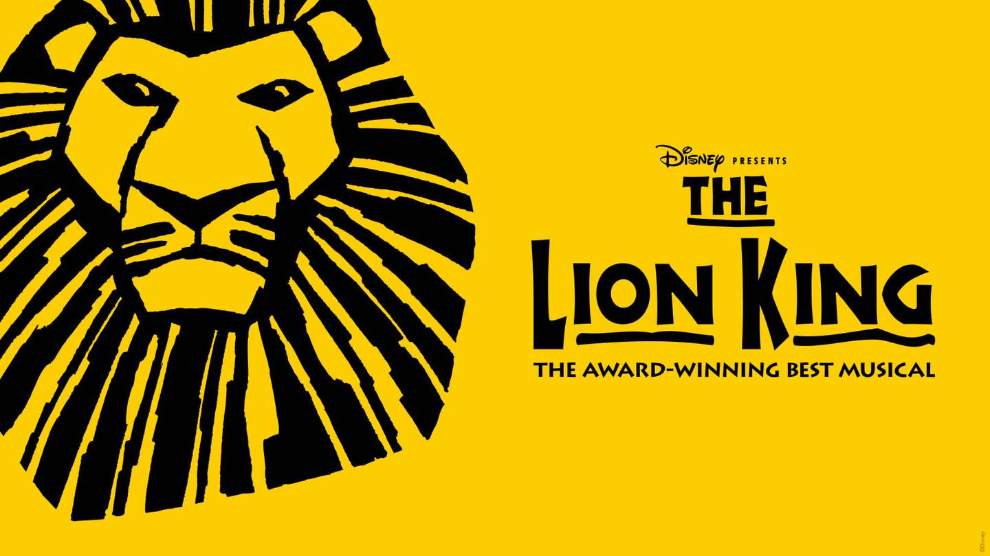 Win Ticket To The Lion King Musical at the Majestic with Robin Flores at 7:30am
