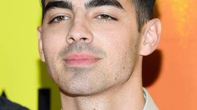 28 Of Joe Jonas' Best Hairstyles Through The Years