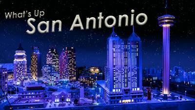 What's Up in San Antonio - Weekend of September 23-26, 2021