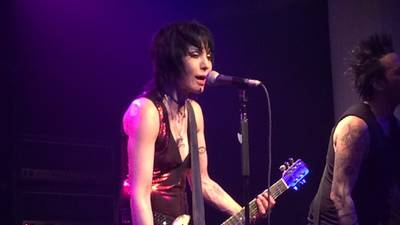 Joan Jett & the Blackhearts cancel 2021 tour plans because of ongoing COVID-19 pandemic