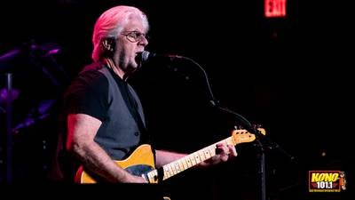 Michael McDonald Live at The Majestic - July 10, 2019 Photos