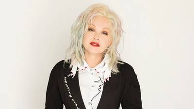 Cyndi Lauper, Barbra Streisand call on entertainment bosses to demand congressional action on climate change