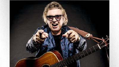 """Don McLean sets """"American Pie"""" 50th anniversary Europe/UK tour"""